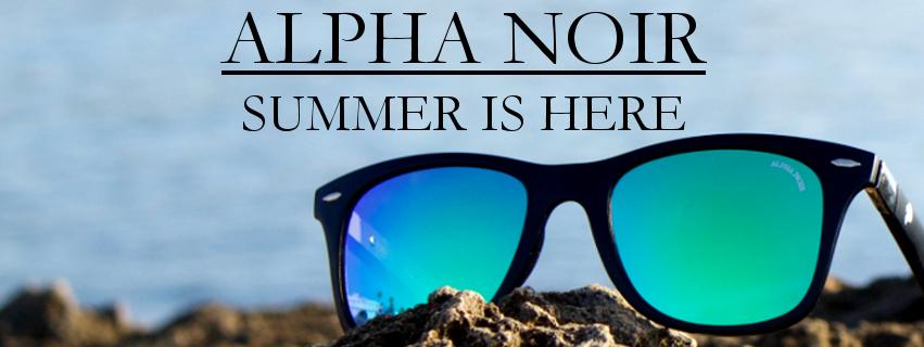 alpha noir moda hombre de verano