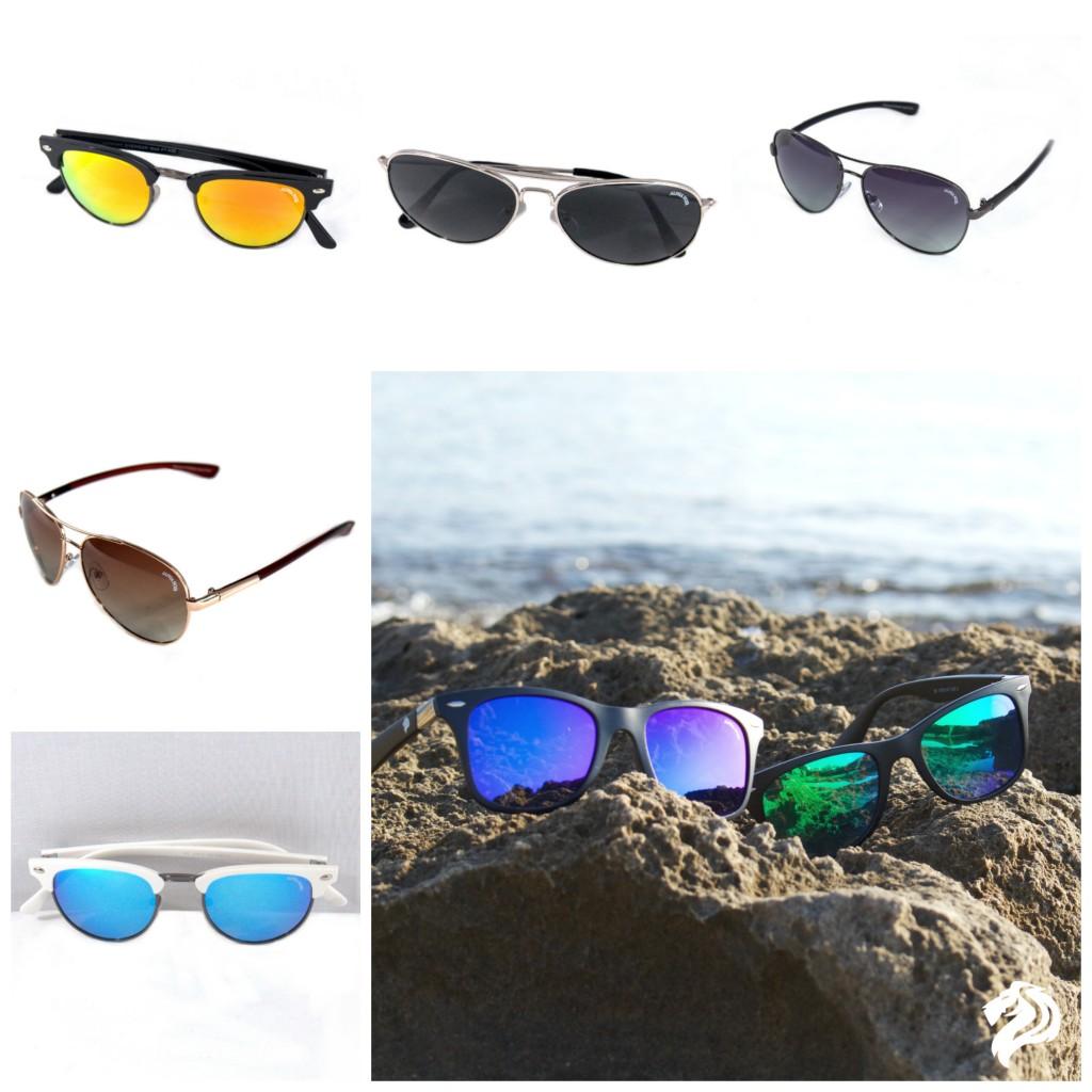 alpha noir coleccion gafas de sol