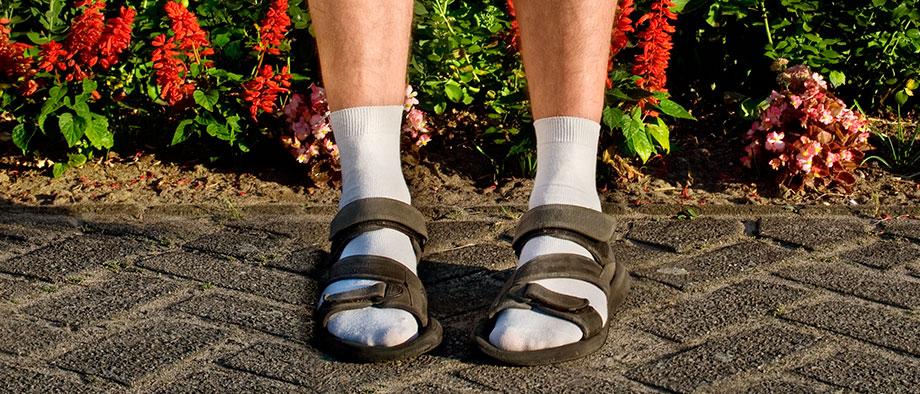 12 errores imperdonables de vestuario