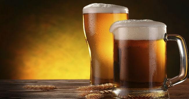 el origen de las cervezas