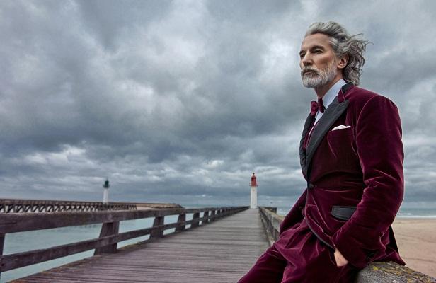 Moda Masculina para Hombres Maduros