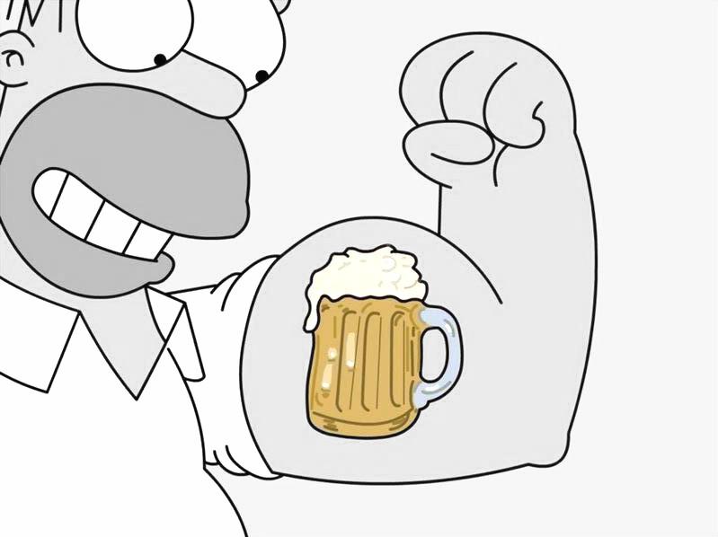 mitos de la cerveza