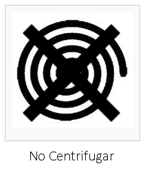 no-usar-centrifugado