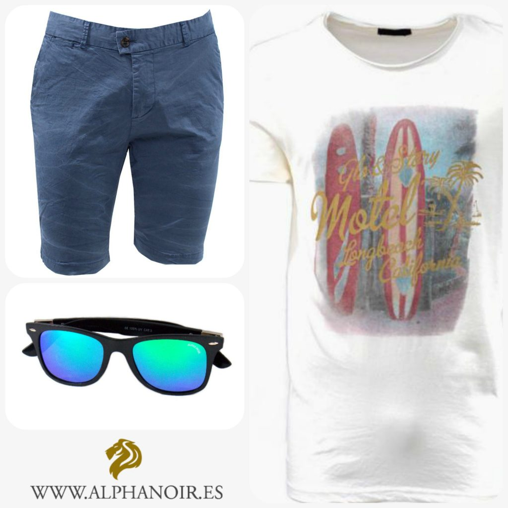 Look surfero Alpha Noir