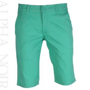 pantalones-cortos-verde-menta