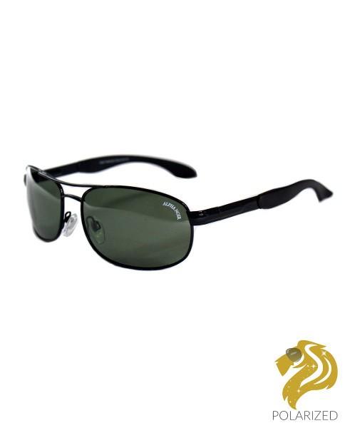 gafas de sol ovaladas para hombre polarizadas
