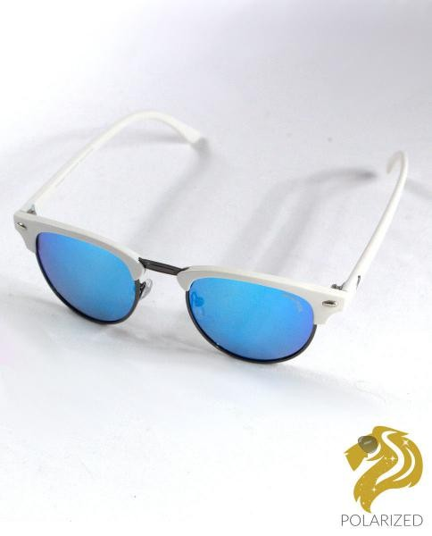 gafas polarizadas de sol azules