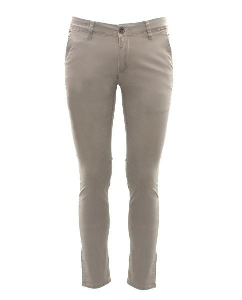 pantalon chino basico de hombre