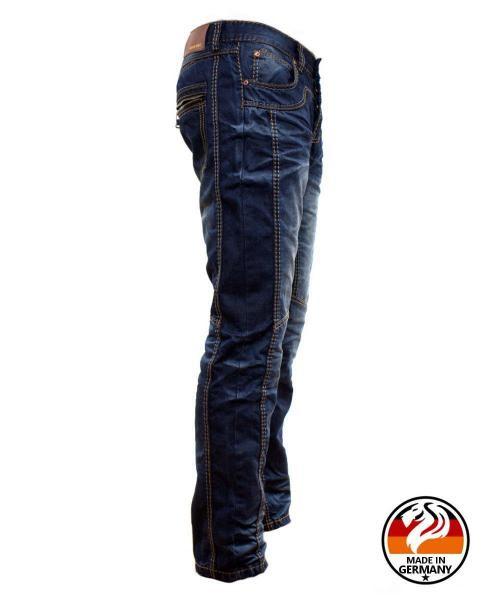 pantalones de hombre casual