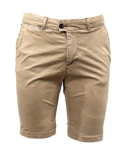 shorts marrones para hombre