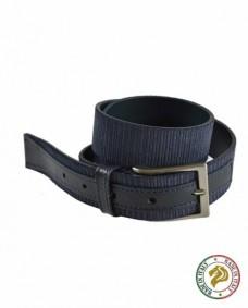 cinturon azul italiano
