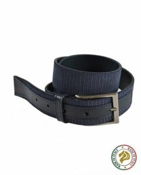 Cinturón Azul Italiano