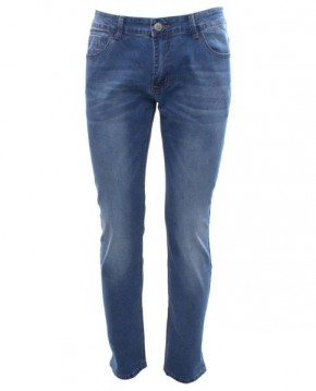 Jeans Vaqueros Azul Claro