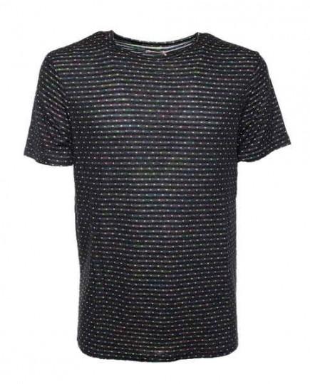 Camiseta de Hombre Casual Print