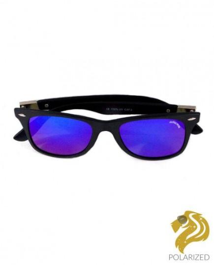 Gafas de Sport Polarizadas Azules