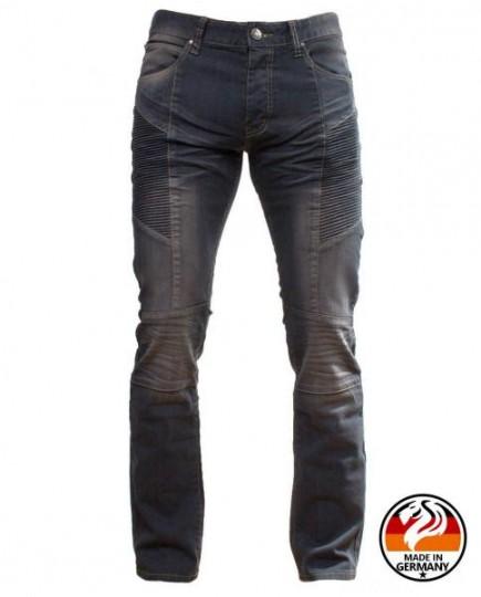 Jeans Negros de Hombre