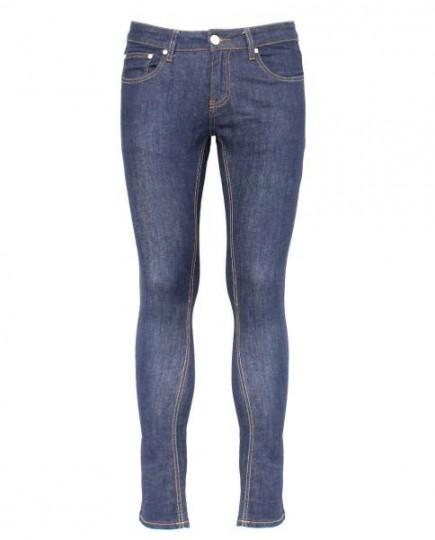 Jeans Slim Fit Hombre