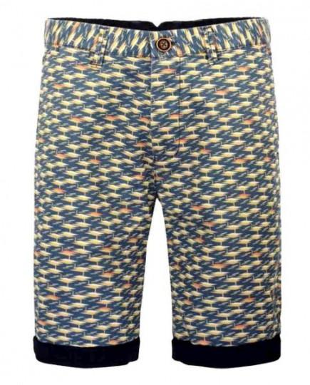 Pantalon Vintage Amarillo