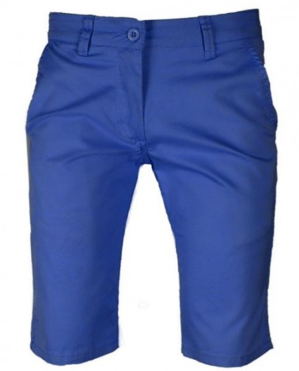 Pantalones Cortos Azules para Hombre
