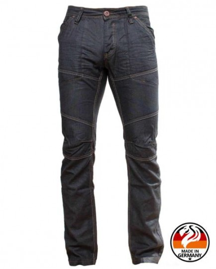 Jeans Negros Casual